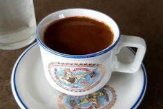 How to make Greek Coffee A Food, Food And Drink, Greek, Dishes, Coffee, Tableware, How To Make, Recipes, Kaffee