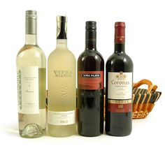 A great selection of food and drink at www.hampergifts.co.uk