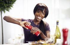 La Cocina Rápida de Lorraine Pascale por ElGourmet - http://masideas.com/la-cocina-rapida-de-lorraine-pascale-por-elgourmet/
