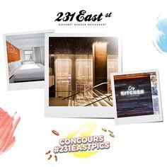 Le jeudi 23 juin a débuté notre grand concours photos #231EastPics ! Et pour vous faire patienter, (et baver, un peu !) découvrez les photos de l'hôtel dans lequel séjournera le gagnant du voyage à New York sur les traces d'Andy Warhol ! Classe ! 😎 #231EastStreet