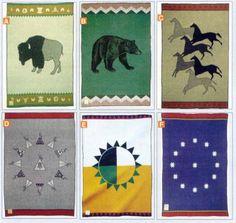 Faribault Wollen Mill Vintage Blankets