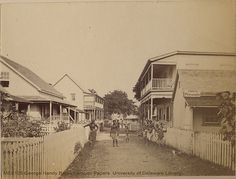 farminig in apia samoa | Street in Apia, Samoa | Flickr - Photo Sharing!