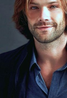 Gorgeous shot of Jared!!!