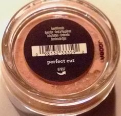 bareMinerals Diamond Infused Eye Shadow 02  57g  Perfect Cut *** Check this awesome product by going to the link at the image.