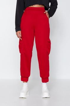 d679e907ec56e3 Here We Cargo Again Pants | Shop Clothes at Nasty Gal!