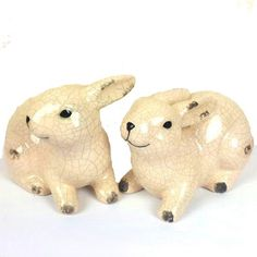 We offer a unique range of Event Décor and hand-made Gifts online, with Secure Payment & Door to Door Delivery Countrywide! Online Gifts, Event Decor, Piggy Bank, Make It Simple, Rabbit, Easter, Ceramics, Handmade Gifts, Shop