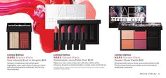 #ClippedOnIssuu from Mecca Cosmetica AU Holiday 2015 Magazine