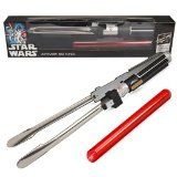Star Wars Lightsaber BBQ Tongs with Sounds