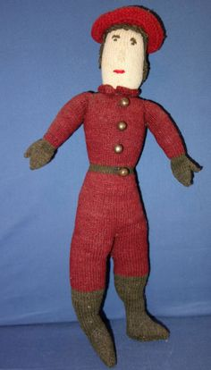 1000+ images about spiderman doll on Pinterest Crochet ...