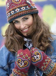 Аксессуары: ru_knitting