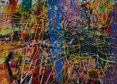 Paintings 2012