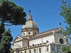 San Gioacchino, Prati, Rome