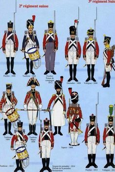 and Line Infantry Regiment