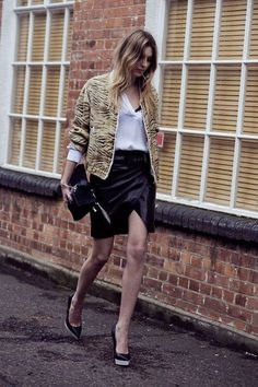 From I Love Street Style - Facebook