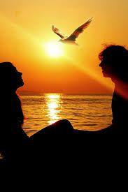 Afbeeldingsresultaat voor zon zee strand liefde