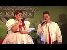 Oľga Baričičová a hostia: Holuběnka - YouTube