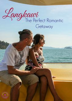 Langkawi is the place for lovebirds! Honeymoon destination, this tiny island in Malaysia is the perfect place for relax, enjoy the stunning nature and even for some adventure activities. You will find many things to do, for all tastes and pockets!