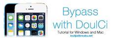 Bypass iCloud Activation #iphoneactivationlockbypass,