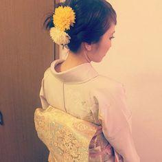 #着物 #訪問着 #初めて着ました #結婚式 #東京大神宮 #素敵な式でした #japan #traditional #culture #wedding #日本人に生まれて良かった #着物また着たいな  2、3枚目は#ネイル #nail #selfnail #セルフネイル #結婚式ネイル #お呼ばれネイル #結婚式お呼ばれネイル