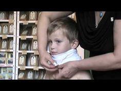 Jak na bolest v krku (TV Pětka, Na zdraví! 3. díl) - YouTube