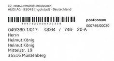 #Audi #königskonzept #königsblog
