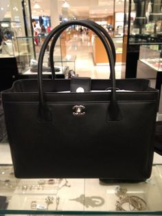 Chanel Cerf Tote - perhaps soon....perhaps next year