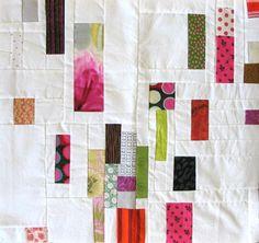 quilt colours