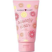Tarte - Sugar Rush - Squeezy Clean Face Wash in How to Lose Weight on Face? Top 8 Exercises To Lose Weight In Your Face! Check It Now! Clean Face Wash, Anti Aging, Coffee Face Scrub, Combination Skin Care, How To Get Rid Of Acne, Face Skin Care, Sugar Rush, Trends, Face Cleanser
