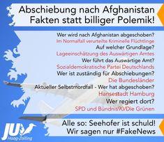 Social Media schreit auf: Horst Seehofer schuld an Suizid von abgeschobenen Flüchtling in Kabul! Hier mal ein paar Fakten zum Thema.  #FakeNews #Seehofer #Kabul #Afghanistan #Fakten Afghanistan, Blame, Couple