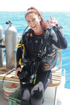 A Red Hot Red Sea Adventure: Four Days on an Egyptian Liveaboard Scuba Wetsuit, Diving Wetsuits, Scuba Diving Gear, Diving Suit, Adventure Of The Seas, Womens Wetsuit, Diving Equipment, Red Sea, North Face Backpack