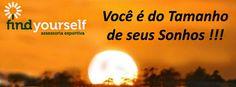 LAETA HAIR FASHION SALÃO DE BELEZA: ASSESSORIA ESPORTIVA FINDYOURSELF / SÃO PAULO