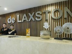 Yogyakarta De Laxston Hotel by Quins Indonesia, Asia Ideally located in the prime touristic area of Kota Baru, De Laxston Hotel by Quins promises a relaxing and wonderful visit. The hotel offers a high standard of service and amenities to suit the individual needs of all travelers. Service-minded staff will welcome and guide you at the De Laxston Hotel by Quins. Guestrooms are fitted with all the amenities you need for a good night's sleep. In some of the rooms, guests can fin...