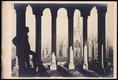 #art Luca Beltrami. Storia, arte e architettura a Milano al Castello Sforzesco dal 27 marzo al 29 giugno