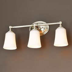 Emma 3-Light Vanity Sconce