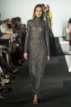 Ralph Lauren Fall 2017 Ready-to-Wear Fashion Show - Valery Kaufman
