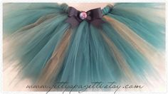 Merida - Princess Boutique Tutu Disney inspired-  adult-running length or standard length by FandomsFairytales on Etsy https://www.etsy.com/listing/226845781/merida-princess-boutique-tutu-disney