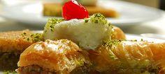 Baklava is Turkeys most famous sweet dish.