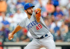 Chicago Cubs at New York Mets, Game 2, MLB Playoffs Betting, Vegas Odds and Bet On Sports, October 18th 2015