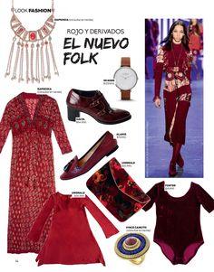 Revista Mujer, Publimetro. 15 de marzo, 2016.