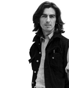 Among my favorite George Harrison looks over the years :)