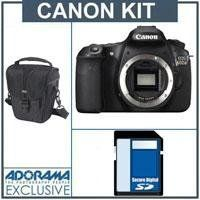 Canon EOS 60Da Digital SLR Camera Body for Astrophotography - Bundle - with FREE 32GB SDHC Memory Card, Camera Bag by Canon. $1499.00. Canon EOS 60DA The first astrophotography-specialized DSLR since the 2004-vintage Canon EOS 20Da, the 60Da shares most of the features of the 60D, but with one key differences that will put a smile on any stargazer's face. The Canon EOS 60Da features increased IR sensitivity for astrophotography (IR cut filter is modified to achi...