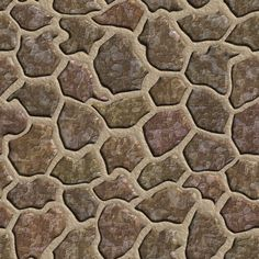 Spiral Graphics - Free Seamless Floor & Wall Textures