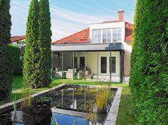 Gardenplaza - Mit Wintergärten und Terrassenüberdachungen die Gartensaison verlängern - Licht und Natur – über den Sommer hinaus