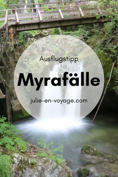 Here I have a great excursion tip for the whole family: the Myrafälle in Muggendorf (Lower Austria). The water and hiking world invites you to go hiking and linger. Hidden Places, Go Hiking, Day Trips, Austria, Adventure Travel, Travel Inspiration, The Good Place, Beautiful Places, Road Trip