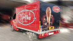 Σήμανση οχημάτων – DS Milka (www.dsmilka.gr) Η εταιρεία D.S. Milka επέλεξε την εταιρεία μας για τη σήμανση του στόλου εταιρειών της. Η DS Milka είναι μια ελληνική εργοστασιακή μονάδα παραγωγής παγωτού και ειδών ζαχαροπλαστικής. Από το 1992 δραστηριοποιείται στο χώρο της χονδρικής Cards, Maps, Playing Cards