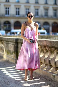 Popular Runway Trends Everyone Will be Wearing for Spring