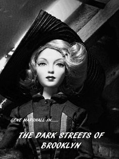 "Daily Threads Gene in ""Dark Streets of Brooklyn"""