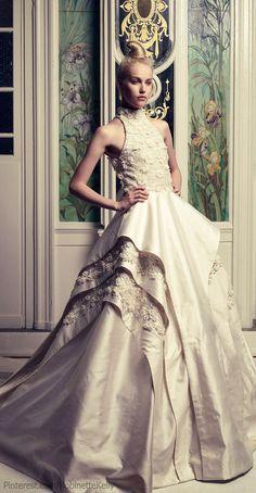 Dany Atrache Press Office | Couture Fall 2013
