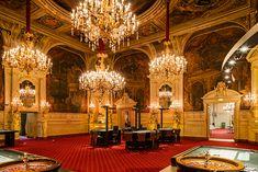 ✭ Casino Baden Baden ✭