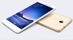 Xiaomi Redmi Note 3 Smartphone #Giveaway via #AuhYes - Hurry & Enter